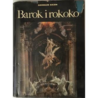 Germain Bazin: Barok i rokoko
